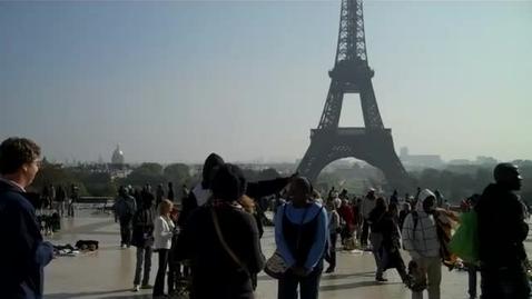 Thumbnail for entry Paris Trip Oct. 2010