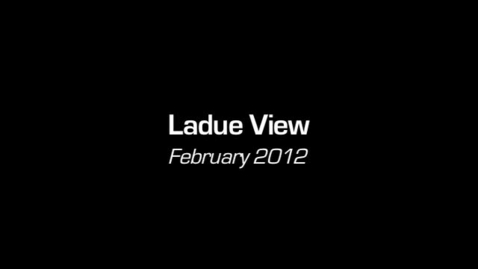 Thumbnail for entry Ladue View - February 2012