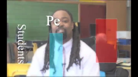 Thumbnail for entry Peabody Elementary School
