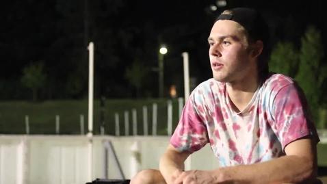 Thumbnail for entry Skateboarders