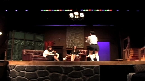 Thumbnail for entry RHS 2ND FALL PLAY COMMERCIAL