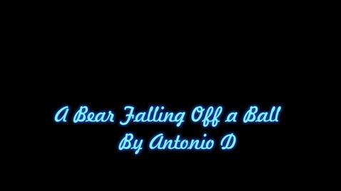 Thumbnail for entry 3c Antonio