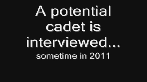 Thumbnail for entry Edisto AFJROTC 2011 Year in Review