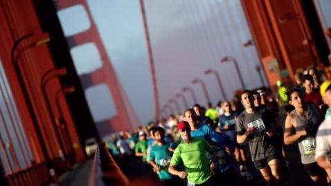 Thumbnail for entry San Francisco Marathon
