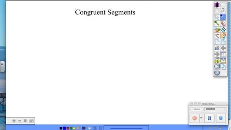 Thumbnail for entry BGeo 1.5 Congruent Segments