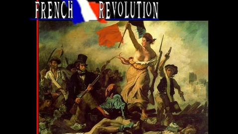Thumbnail for entry French Rev Summary Notes