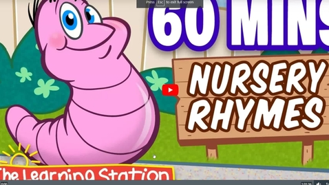 Thumbnail for entry Hetman the worm