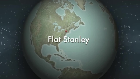 Thumbnail for entry Flat Stanley in NY