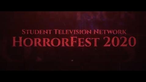 Thumbnail for entry 2020 STN 60 Second HorrorFest Top 3 Winners