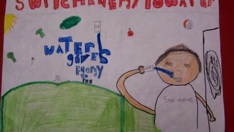 Thumbnail for entry Switch Energy to Drinking Water