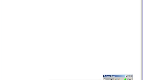 Thumbnail for entry Stephens AP Chemistry: (10-10-14) Limiting Reactants