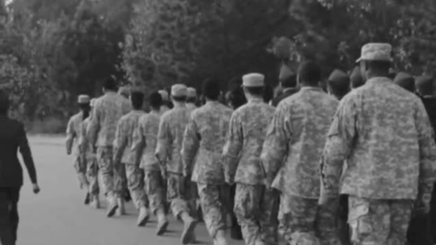 Thumbnail for entry Veteran's Day