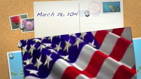 Thumbnail for entry Friday March 28, 2014