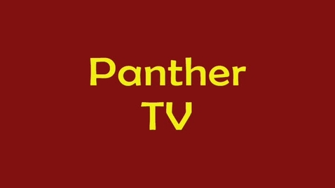 Thumbnail for entry Panther TV 12/14/2010