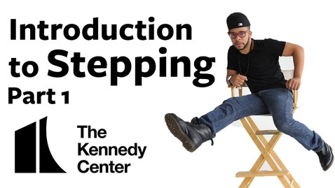Thumbnail for entry Introduction to Stepping, Part 1
