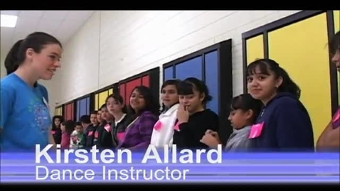 Thumbnail for entry National Dance Institute of New Mexico at Edison Elementary 2010