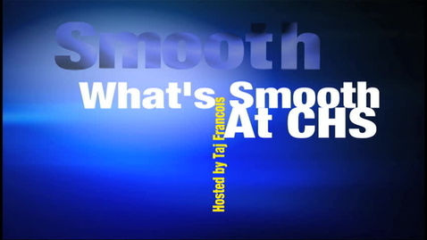 Thumbnail for entry What's Smooth: Senior Decisions