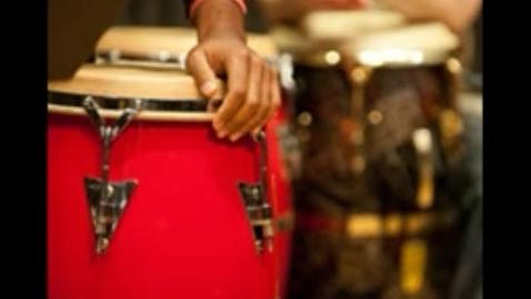 Thumbnail for entry WSOA news: Afro Cuban Jazz