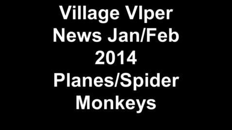 Thumbnail for entry JanFeb last news vid