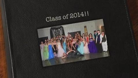 Thumbnail for entry Goodbye Highschool