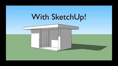 Thumbnail for entry Humble Pavilion