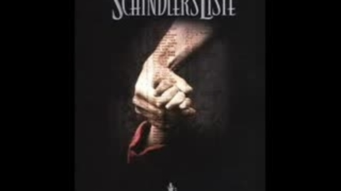Thumbnail for entry Schindler's List by Thomas Keneally
