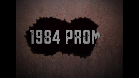 Thumbnail for entry 1984 Promo