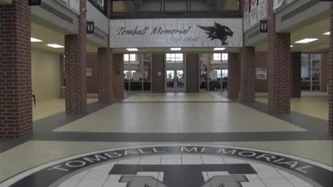 Thumbnail for entry Tomball Memorial High School