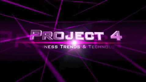Thumbnail for entry Business Trends & Technology