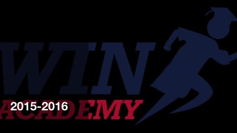 Thumbnail for entry WIN Pics Only 2015-2016