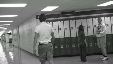Thumbnail for entry Jake & Drake Silent Film