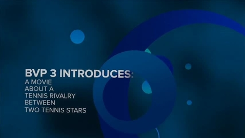 Thumbnail for entry The Tennis Mach