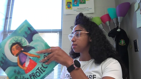 Thumbnail for entry We are water protectors Read Aloud
