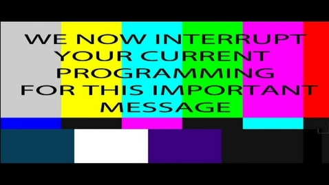 Thumbnail for entry Intrapersonal Communication - WSCN