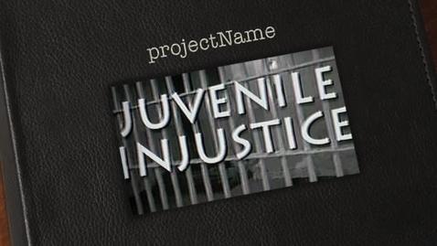 Thumbnail for entry Kia Quinlan Injustice