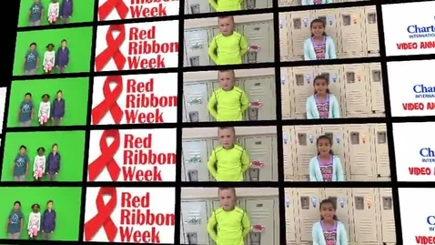 Thumbnail for entry Red Ribbon Week Video