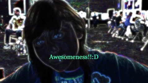 Thumbnail for entry Awesomeness! my slideshow!