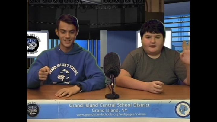 Thumbnail for channel Grand Island NY School District Channel