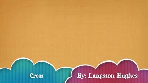 Thumbnail for entry Cross