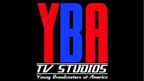 Thumbnail for entry YBATV 2-13 Demo Reel
