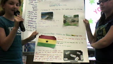 Thumbnail for entry Research of Ghana
