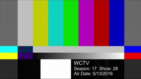 Thumbnail for entry WCTV Season 17 Show 28