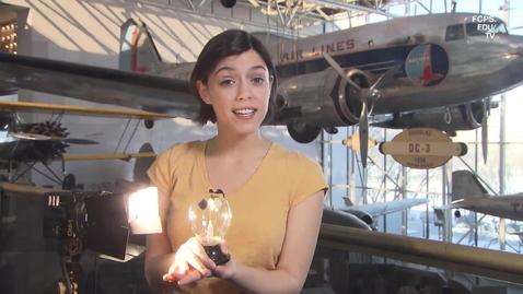 Thumbnail for entry Innovation Workshop: Harnessing the Sun -- Part 7: Harnessing the Sun in Aviation
