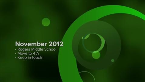 Thumbnail for entry Prosper Live November 2012
