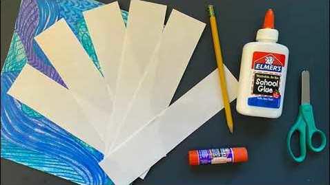 Thumbnail for entry Paper Building Techniques