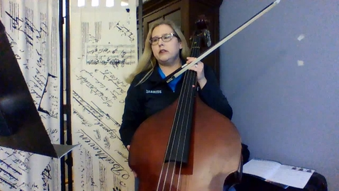 Thumbnail for entry Final Countdown - BASS