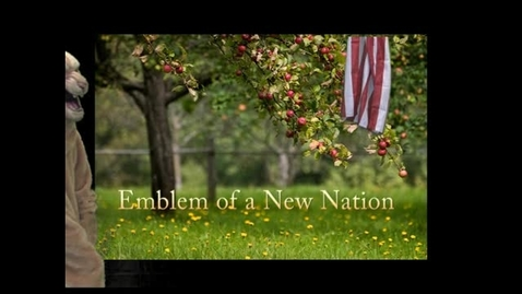 Thumbnail for entry An Emblem of a New Nation