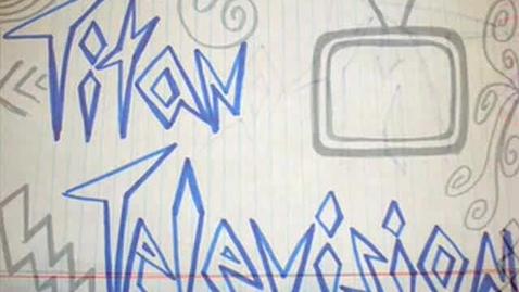 Thumbnail for entry Titan Television Intro 08-09