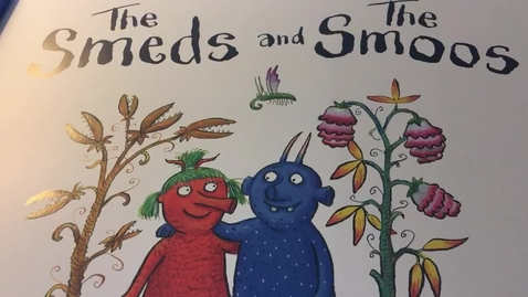 Thumbnail for entry The Smeds and the Smoos