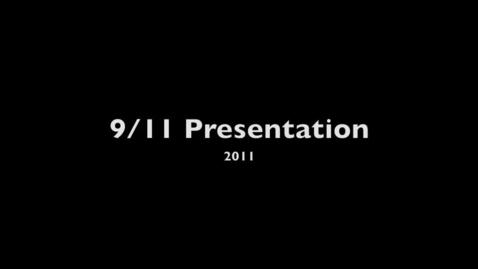 Thumbnail for entry West Shore Sept. 11 presentation